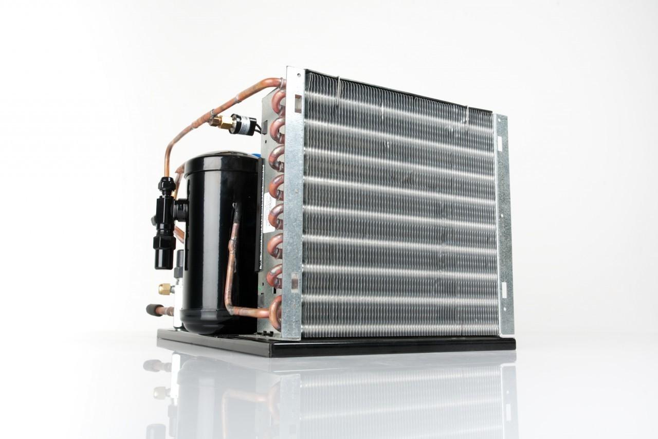 Whisperkool Mini Ceiling Mounted Wine Cooling Unit