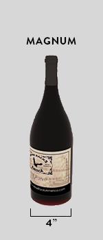 Wine Bottle Size Chart - Store All Bottle Types | Wine Racks America