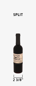 Wine Bottle Size Chart - Store All Bottle Types | Wine Racks