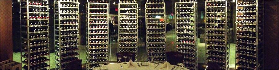 Aluminum Wine Racks By Hd Metal Wine Racks America