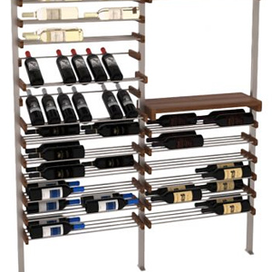 Millesime wine racks for sale