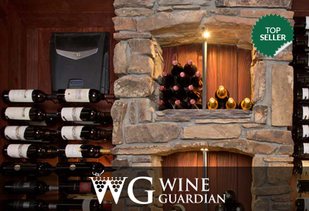 Wine Guardian Wine Cellar Cooling Systems