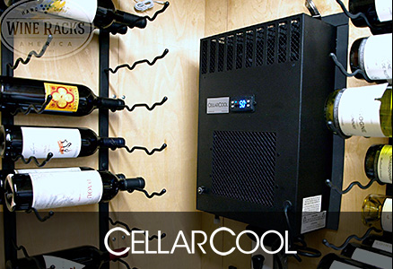 Cellar Cool Wine Cellar Cooling Systems