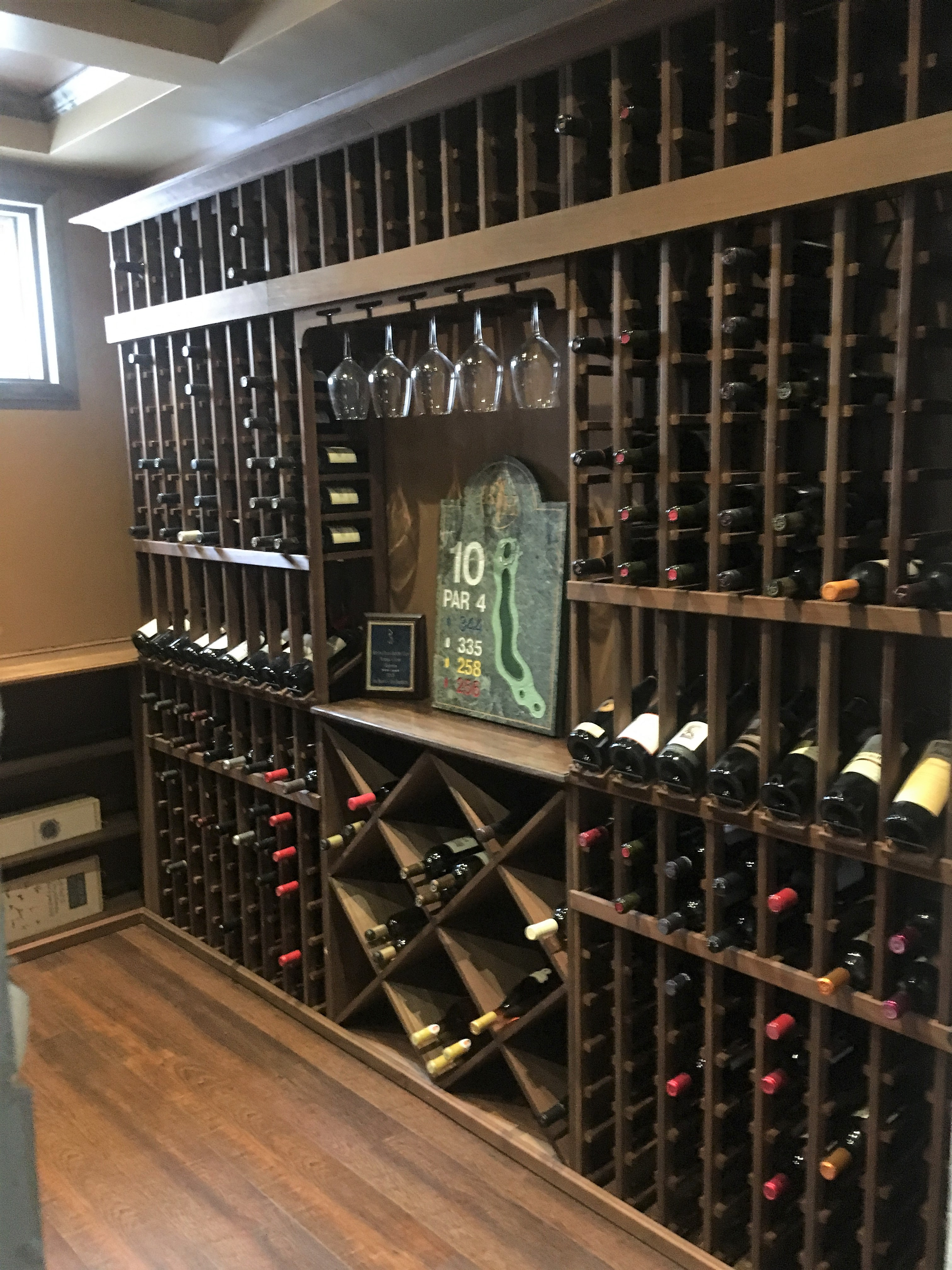 Charmant Wood Wine Rack Projects. Load More.